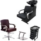 Парикмахерский комплект мебели Бруно