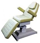 Косметологическое кресло Альфа-10, 2 мотора