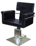 Парикмахерское кресло МД-77 электропривод