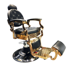 Парикмахерское кресло Олимп GOLD