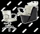 Комплект парикмахерской мебели Памела